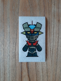 Sticker Mazinger