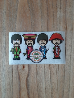 Sticker St Peppers