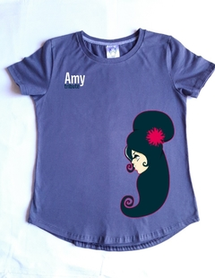 Amy Mujer - comprar online