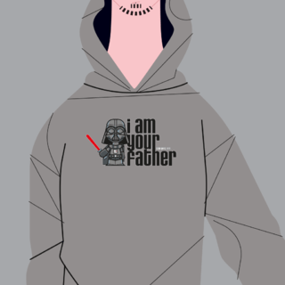 Buzo Hombre I am Your Father en internet