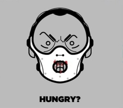 Hungry? Mujer