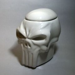 Taza Punisher - comprar online