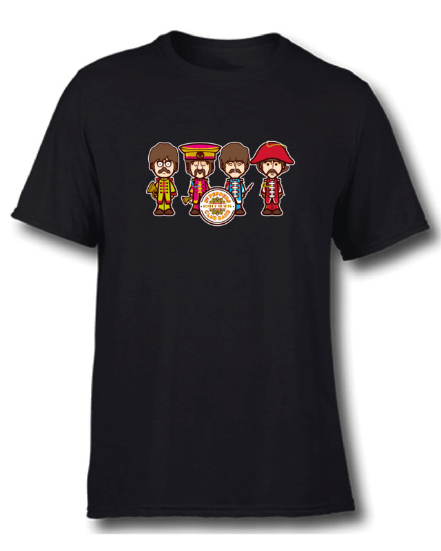 Beatles Sgt pepper - comprar online