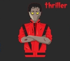 Thriller Mujer