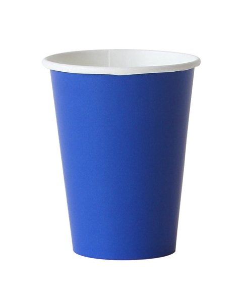 Classic Cup Blue
