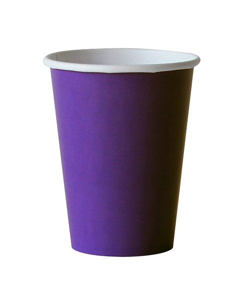 Classic Cup Purple