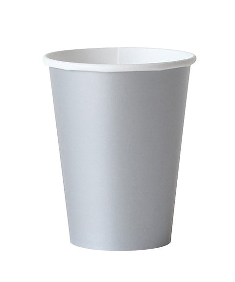 Classic Cup Silver