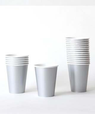 Classic Cup Silver - comprar online