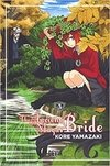 THE ANCIENT MAGUS BRIDE Nº03 - comprar online