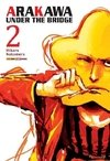 ARAKAWA UNDER THE BRIDGE Nº02