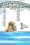 ARAKAWA UNDER THE BRIDGE Nº01