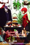 THE ANCIENT MAGUS BRIDE Nº01