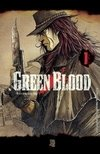 GREEN BLOOD Nº01