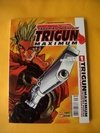 TRIGUN MAXIMUM Nº01 (USADO)