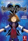 KINGDOM HEARTS I Nº01