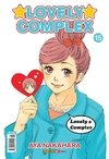 LOVELY COMPLEX Nº15