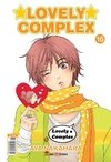 LOVELY COMPLEX Nº16
