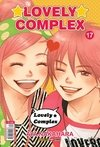 LOVELY COMPLEX Nº17
