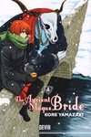 THE ANCIENT MAGUS BRIDE Nº04 - comprar online