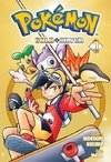 POKEMON GOLD & SILVER Nº01