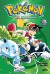 POKEMON RED GREEN BLUE Nº02 - comprar online