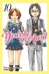 YOUR LIE IN APRIL Nº10