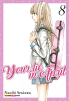 YOUR LIE IN APRIL Nº08 - comprar online