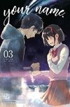 YOUR NAME Nº03 - comprar online