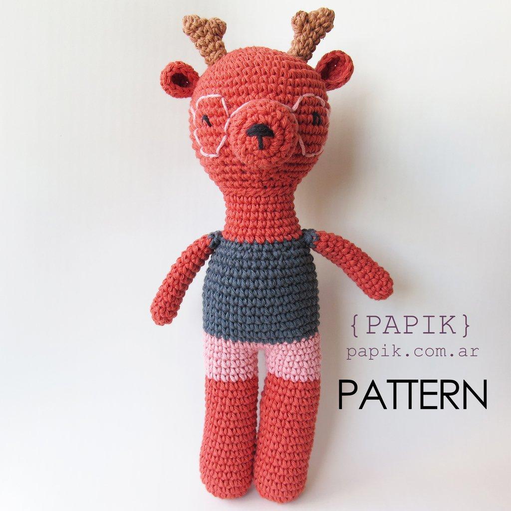 👩CUERPO BÁSICO MUÑECAS LOL 👩- CROCHET - FÁCIL👩👩 | Crochet ... | 1024x1024