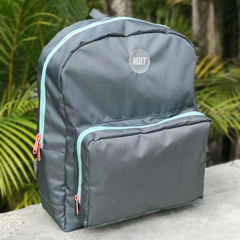 Morral Ultra Gris