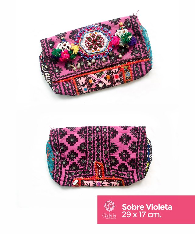 Sobres - Shukria Travel Accessories
