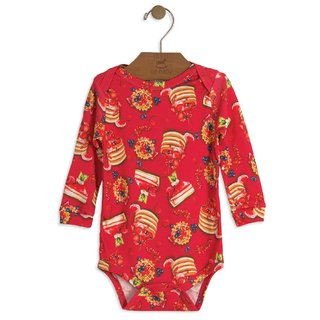 Body Bebê Up baby Ref 41968-63