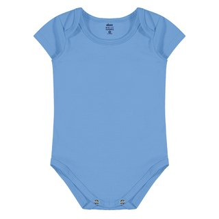 Body Bebê Cotton Ref 50003-6151/818