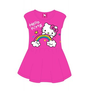 Vestido Hello Kitty 80068-182143-0119