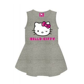 Vestido Hello Kitty Barato