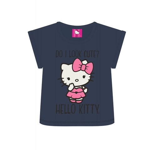Blusa Hello Kitty Infantil 80100-3921/1218