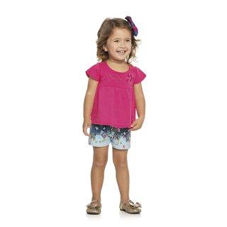 4d5be8c44 Conjunto Infantil Feminino Rosa Conjunto Infantil Feminino Rosa Compra  Rápida