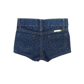 Shorts Jeans Alakazoo - Ref 42582 - Jeans Escuro - comprar online