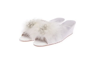 Slipper Linea Celebrity en internet