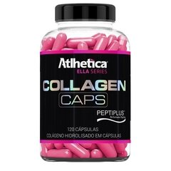 COLLAGEN 120(CAPS) - ATLHETICA