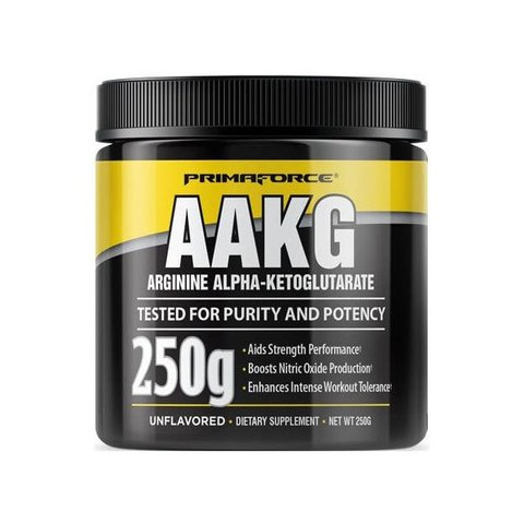 AAKG 250G - PRIMA FORCE