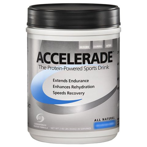 ACCELERADE 933G - GT NUTRITION