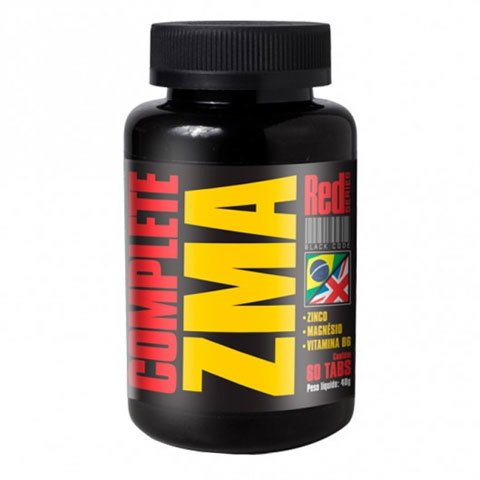 COMPLETE ZMA 60(ATBS) - RED SERIES