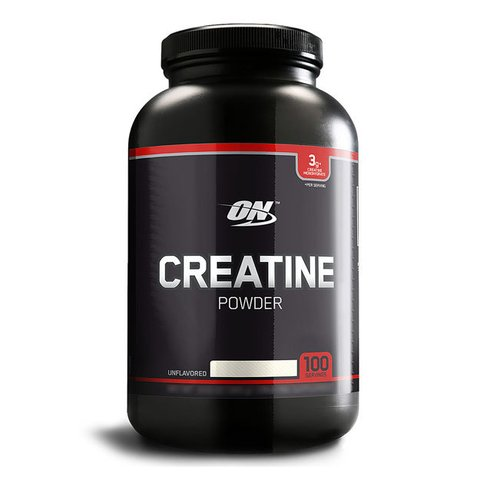 CREATINE POWDER - OPTIMUN NUTRITION