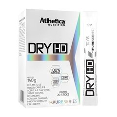 DRY HD 20 STICKS - ATLHETICA