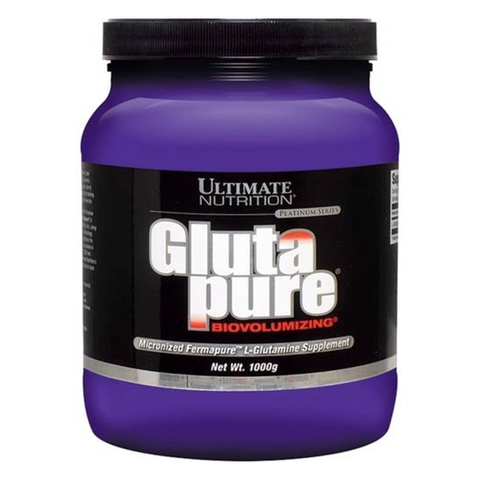 GLUTAPURE 1KG - ULTIMATE NUTRITION