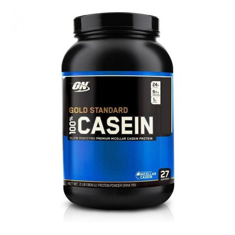 100% CASEIN 900G - OPTIMUM NUTRITION