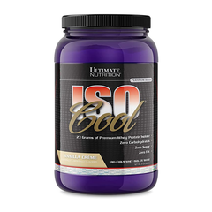 ISO GOD 900G - ULTIMATE NUTRITION