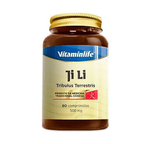 JI LI TRIBULUS TERRESTRIS(60CAPS) - VITAMINLIFE