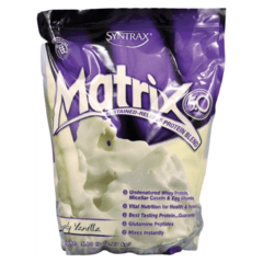 MATRIX 900G/2.270KG - SYNTRAX